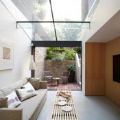 Overhead Glass Flooring 9