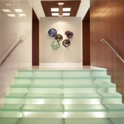 Glass Balustrading Stairs 7