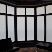 Switchable Privacy Glass Windows Off