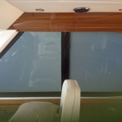Riviera Motor Yacht - Switchable Privacy Glass Off
