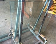 Structural Glass Balustrading, Western Australia