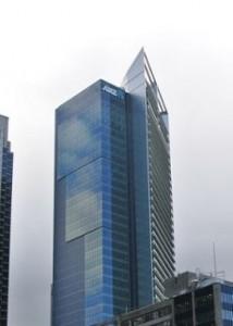 ANZ Bank Building Sydney