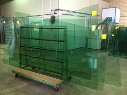 Laminated Glass 4